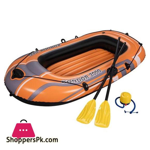 Bestway Hydro Force Raft Set - 61062
