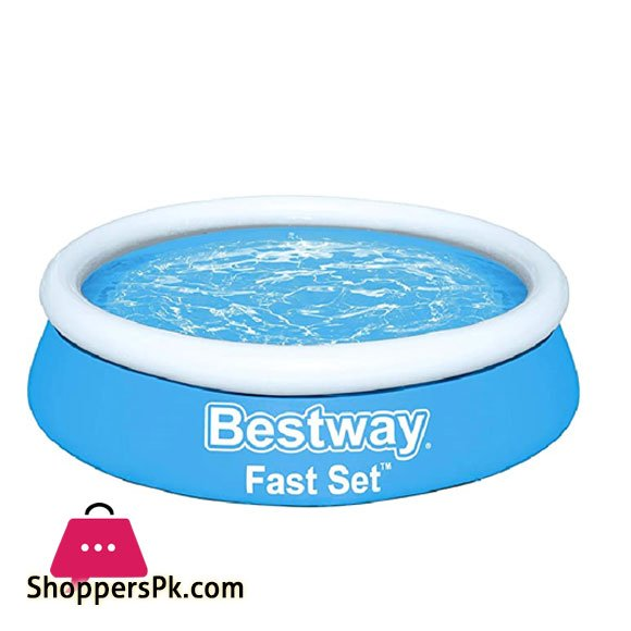 Bestway Pool Set for Kids and Adults-57392
