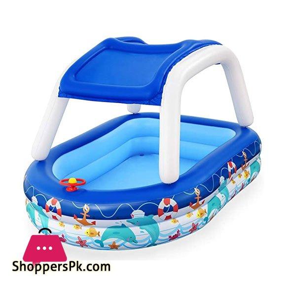 Bestway Sea Captain Family Pool-54370