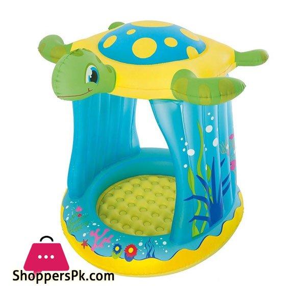 Bestway Turtle Totz Play Pool -52219
