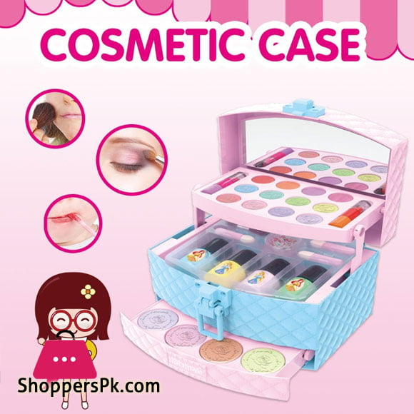 Cosmetic Case For Kid
