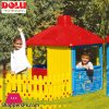 Dolu City House Indoor & Outdoor Playhouse Origin Turkey - 3011