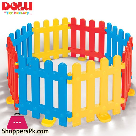 Dolu Fence Indoor & Outdoor - 3015