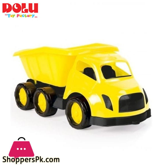 Dolu Maxi Truck For Kid 83 Cm - 7102 Turkey Made