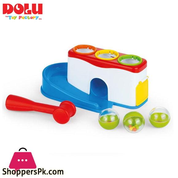Dolu Play Rolling Balls Turkey – 5095