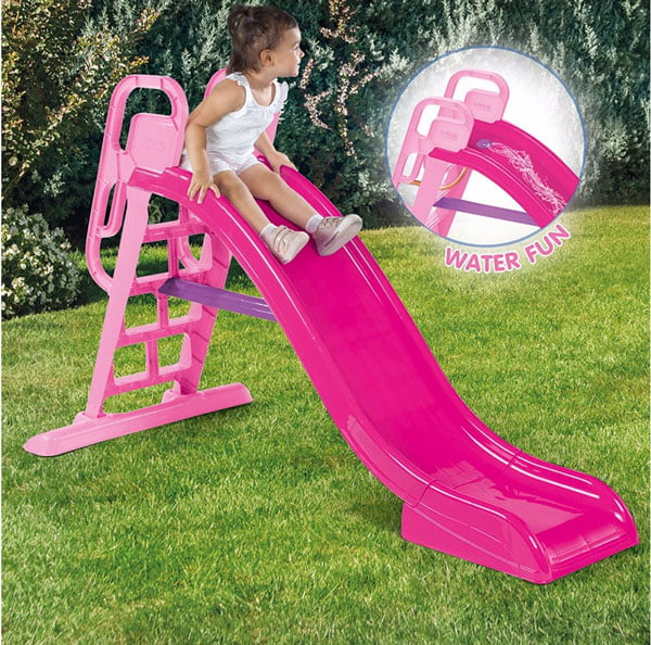 Dolu Unicorn Big Splash Slide Pink – 2502 Turkey