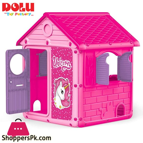 Dolu Unicorn My First House -2512 Turkey