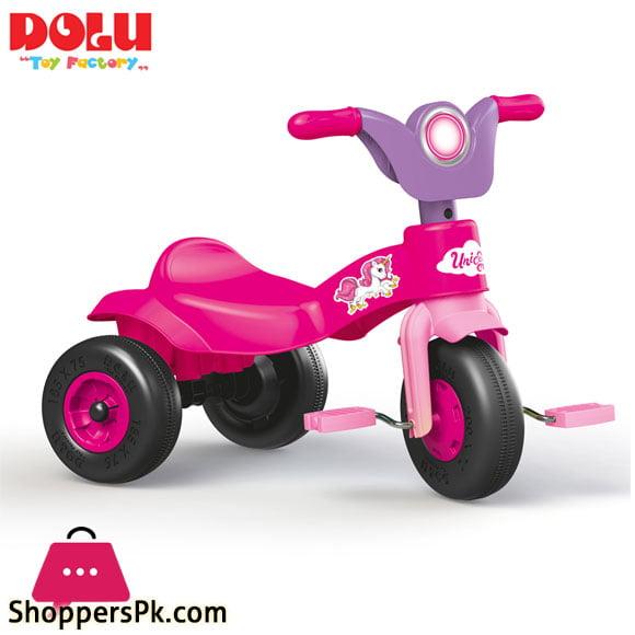 Dolu Unicorn Trike For Kid - 2529 Turkey