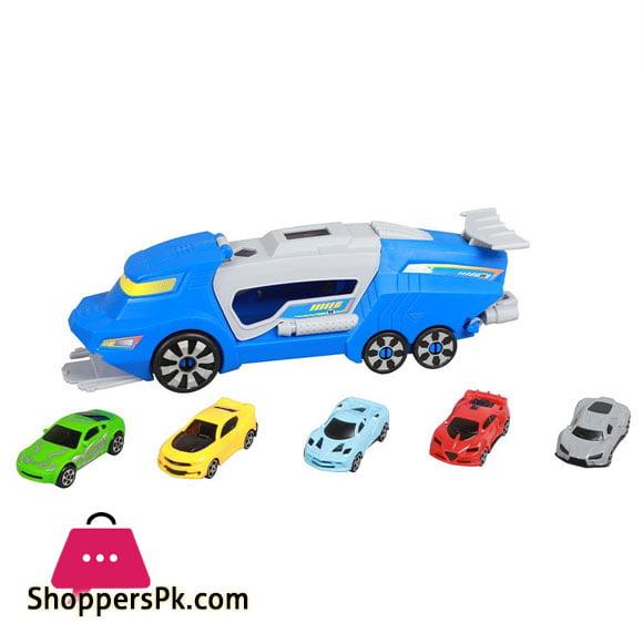 Ejection Car Set