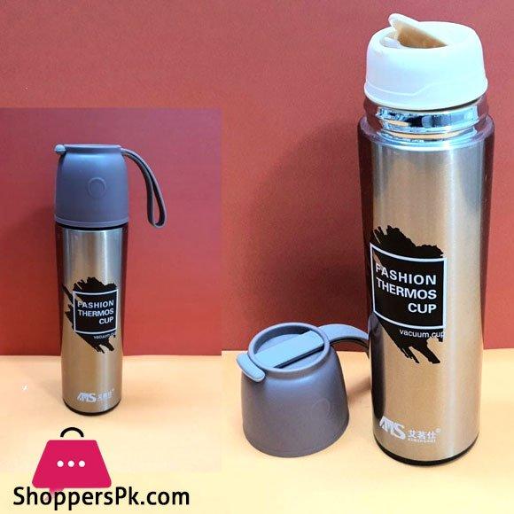 Fresh Stainless Steel Vacuum Insulation Flask 500 ML