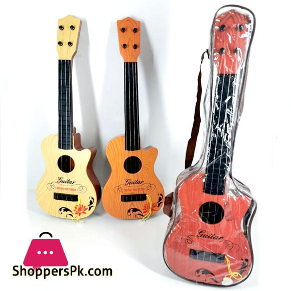 High Quality Musical Guitar One Piece