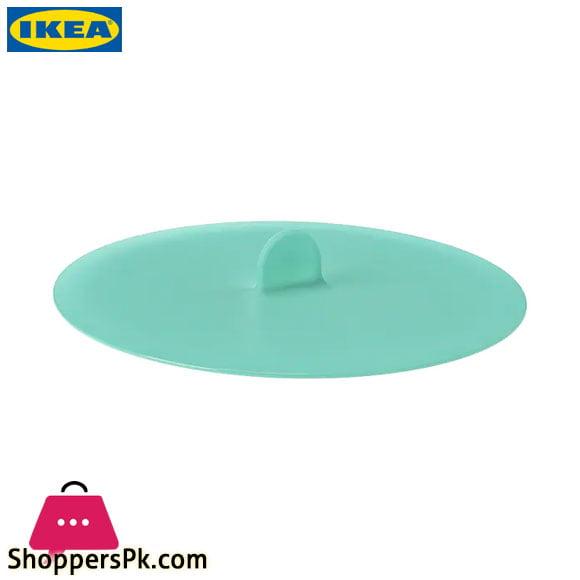 Ikea 365 + Silicone Vacuum Lid Round