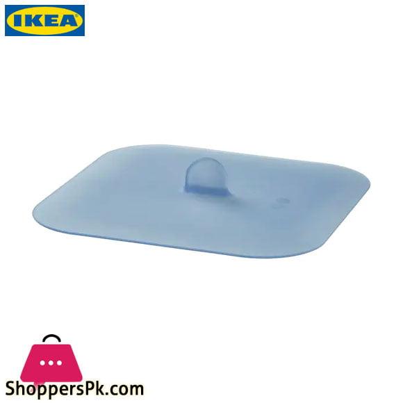 Ikea 365 + Silicone Vacuum Lid Square