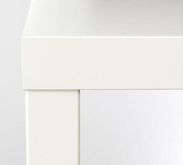 Ikea LACK Side Table White