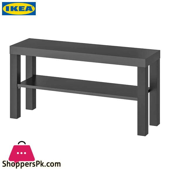 Ikea LACK TV Bench – Black