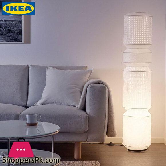Ikea MAJORNA Floor Lamp