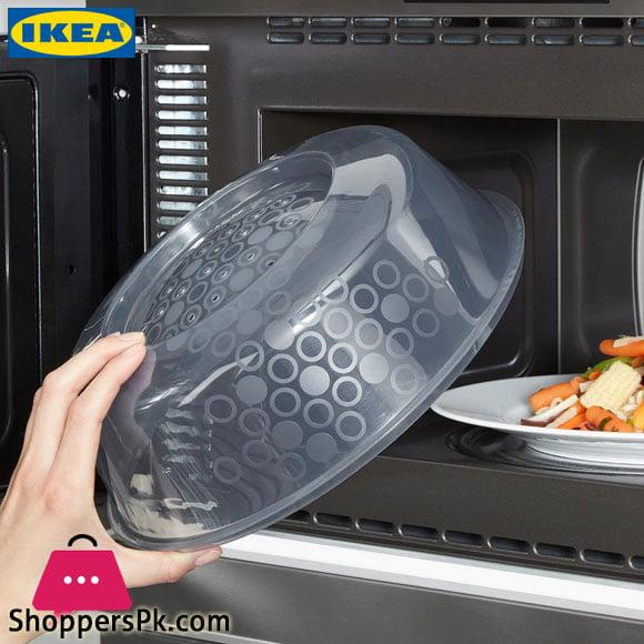 Ikea Prickig – Microwave Lid