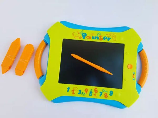 LCD Drawing Board For Kid