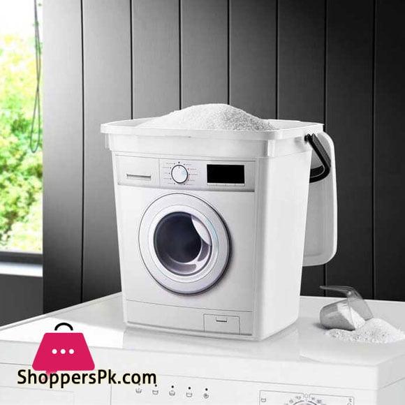 Multi Purpose Detergent Bucket 6 - Liter
