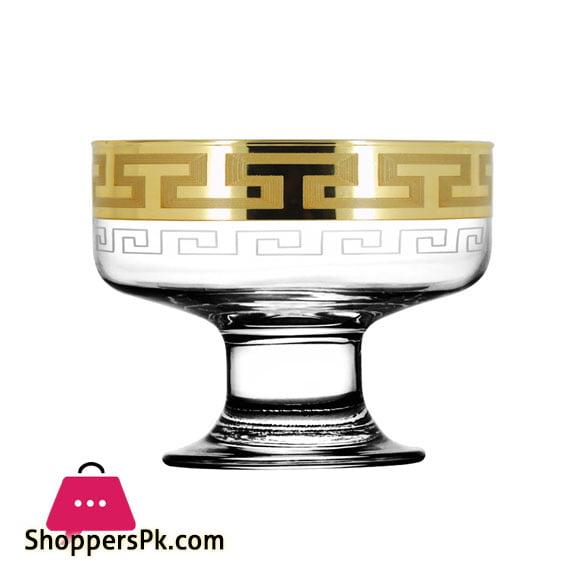 Promsiz Set OF 6 Ice Cream Bowls EAV03-1016/S