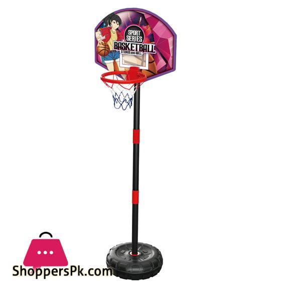 Sport Series Basketball Stand Backboard