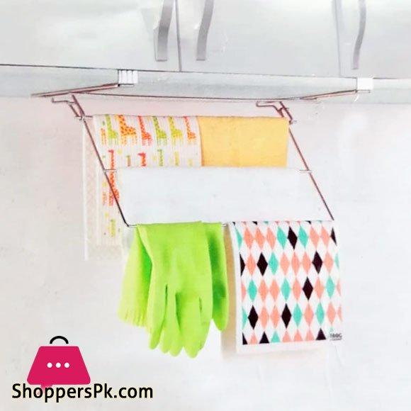 Stainless Steet Towel Hanger