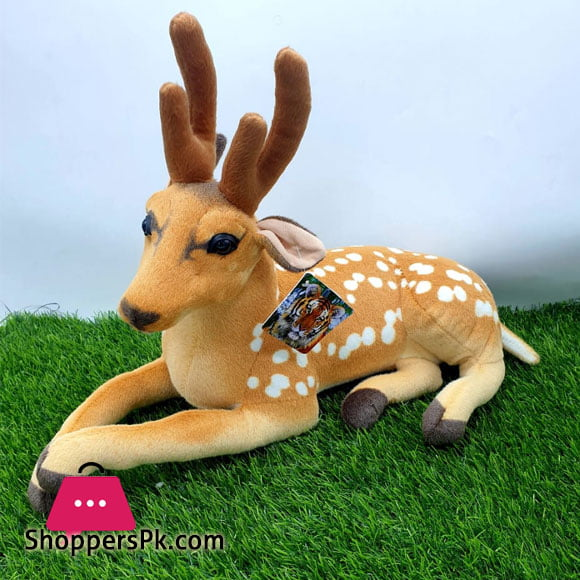 Stuffed Plush Toy Animal Deer Toy Children Doll ( 50 CM )