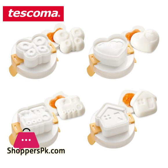 Tescoma Presto Food Style Egg Shaping Mould - 420658