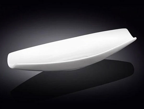Wilamx Fine Porcelain Dish 10 Inch WL-992633 / A