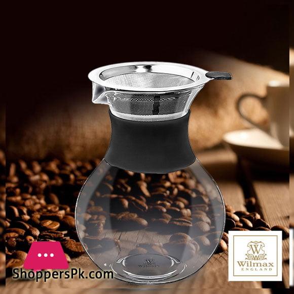 Wilmax Coffee Decanter 32 Fl Oz 950 Ml WL-888854 / A