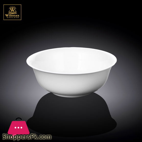 Wilmax Fine Porcelain Bowl 5.25 Inch 470 Ml - WL-992734 / A
