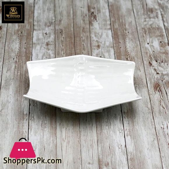 Wilmax Fine Porcelain Bread Vase 9 Inch WL-996011/A