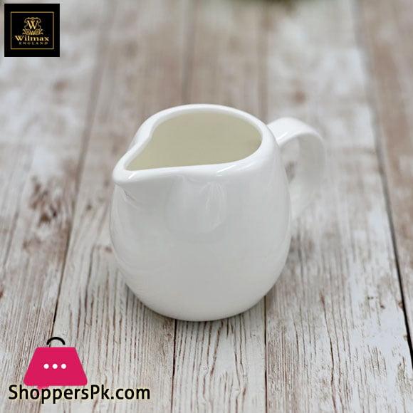 Wilmax Fine Porcelain Creamer 5 Oz | 150Ml WL-995004/A
