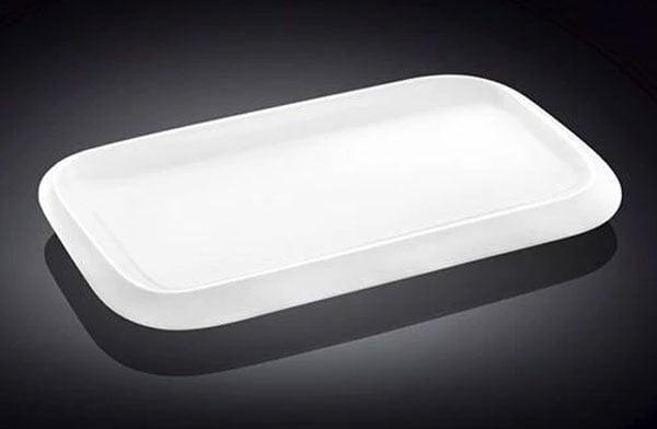 Wilmax Fine Porcelain Dish 10 x 6 Inch WL-992660 / A