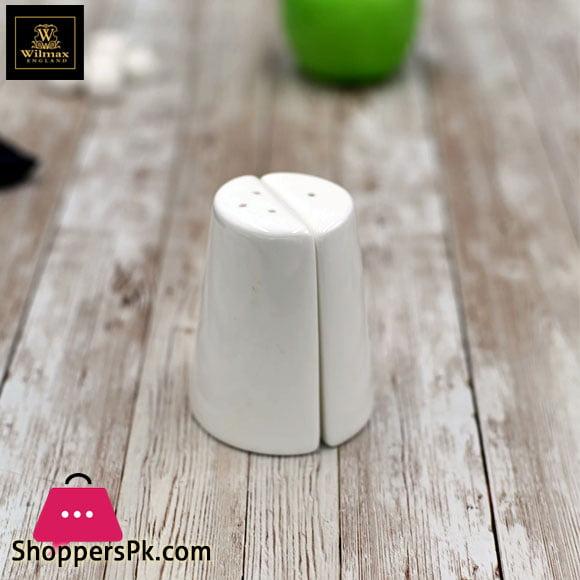 Wilmax Fine Porcelain Salt & Pepper Set WL-996068/Sp