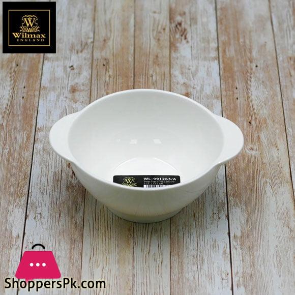 Wilmax Fine Porcelain Soup Cup 500Ml WL-991263 / A