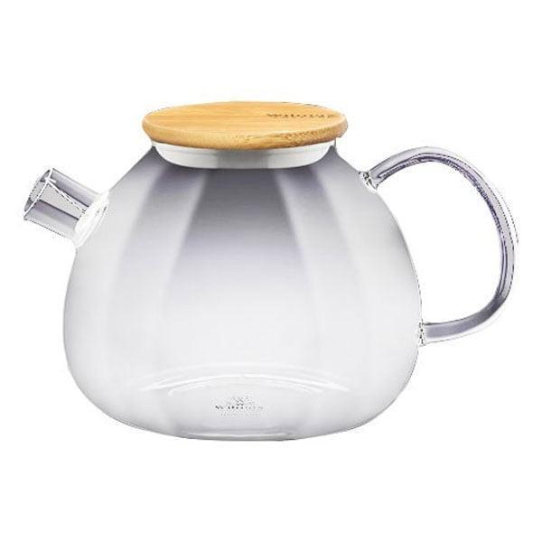 Wilmax Tea Pot 41 Fl Oz | 1200 Ml WL-888824 / A