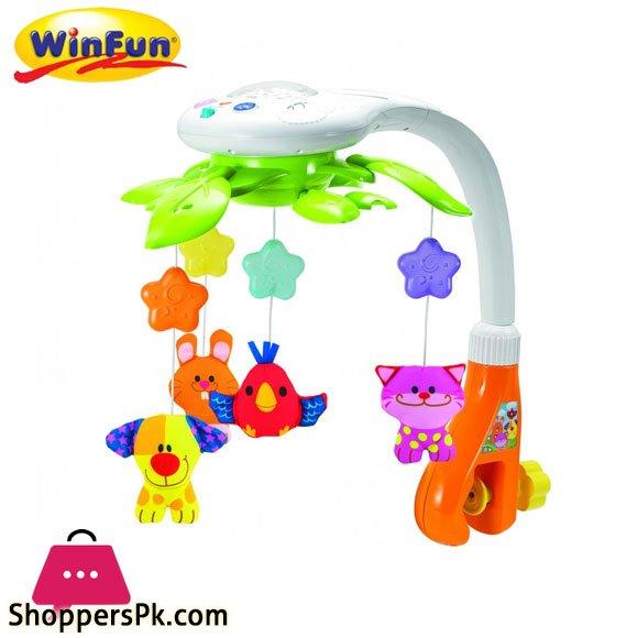 Winfun Dream Pets Mobile - 0845
