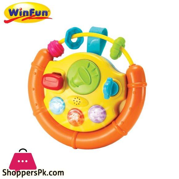 Winfun Fun Driver Junior - 0705