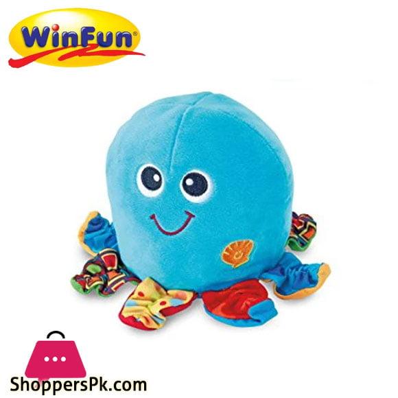 Winfun Shake N Dance Pals Musical Toy – 0142