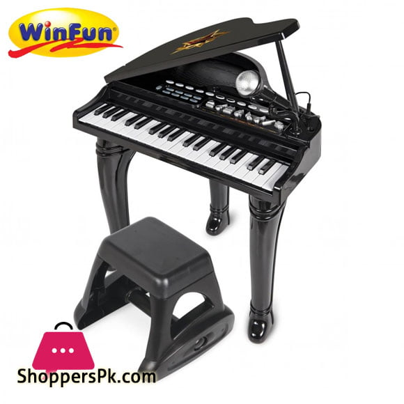 Winfun Symphonic Grand Piano Set - 2045