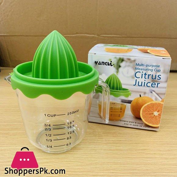 Yangli Multi-Purpose Citrus Juicer