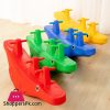 Crocodile Seesaw Kindergarten Preschool Children Kids Plastic Toys