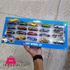 Hot Wheels Set of 20 Die Cast Cars Multicolours