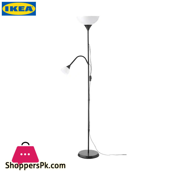 Ikea Not Floor Uplighter Lamp