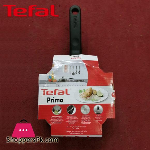 Original Tefal Prima Saucepan with Lid - 16 CM