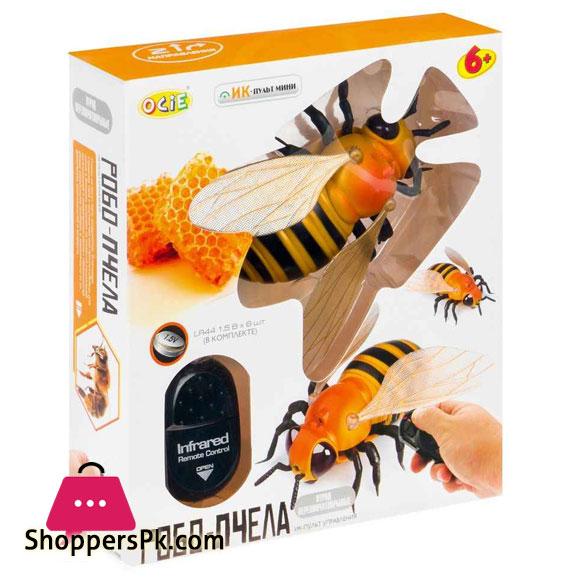 Remote Control Honeybee For Kid