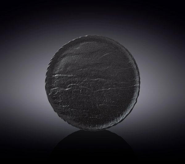 Wilmax Fine Porcelain Round Plate 8 Inch WL-661124/A