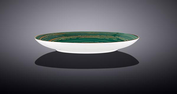 Wilmax Fine Porcelain Round Plate 10 Inch WL-669514 / A