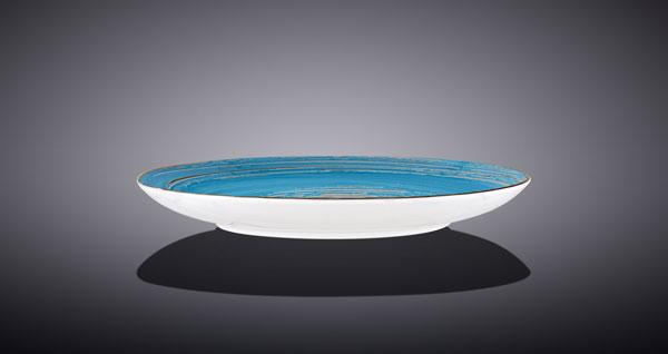 Wilmax Fine Porcelain Round Plate 10 Inch WL-669614 / A
